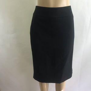 KASPER 👠🍷Beautiful chic classic solid skirt